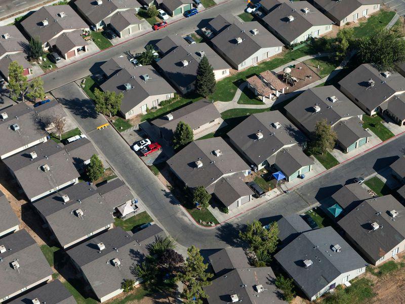 sensible housing policy